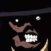 scarecrow new batman adventures top 10 batman villainsXpecial Smile