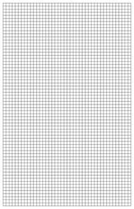 graph paper template 11x17 tabloid portrait pdf tim s printables