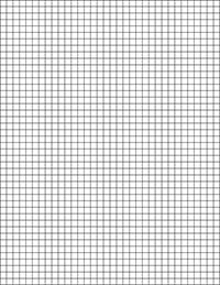 printable graph paper templates .