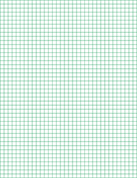 Print Free Graph Paper - Tim van de Vall
