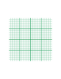 Free Printable Graph Paper for kids Pt 2