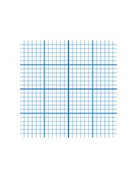 Quad Paper Sheet