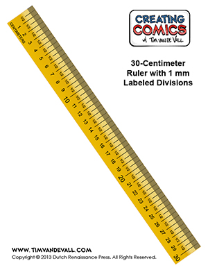 Free Centimeter Ruler Template Tim S Printables