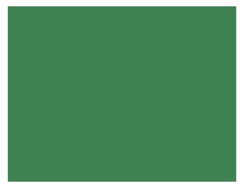 Grid Paper Green