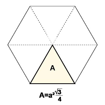 Hexagon Area 2