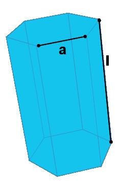 Hexagon Lengths