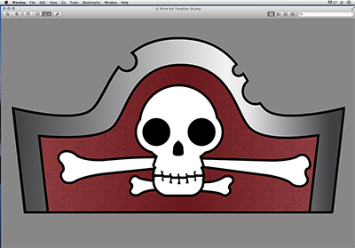 How-to-make-a-pirate-hat