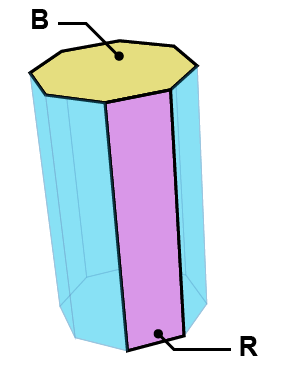 Octagon Base and Rectangle