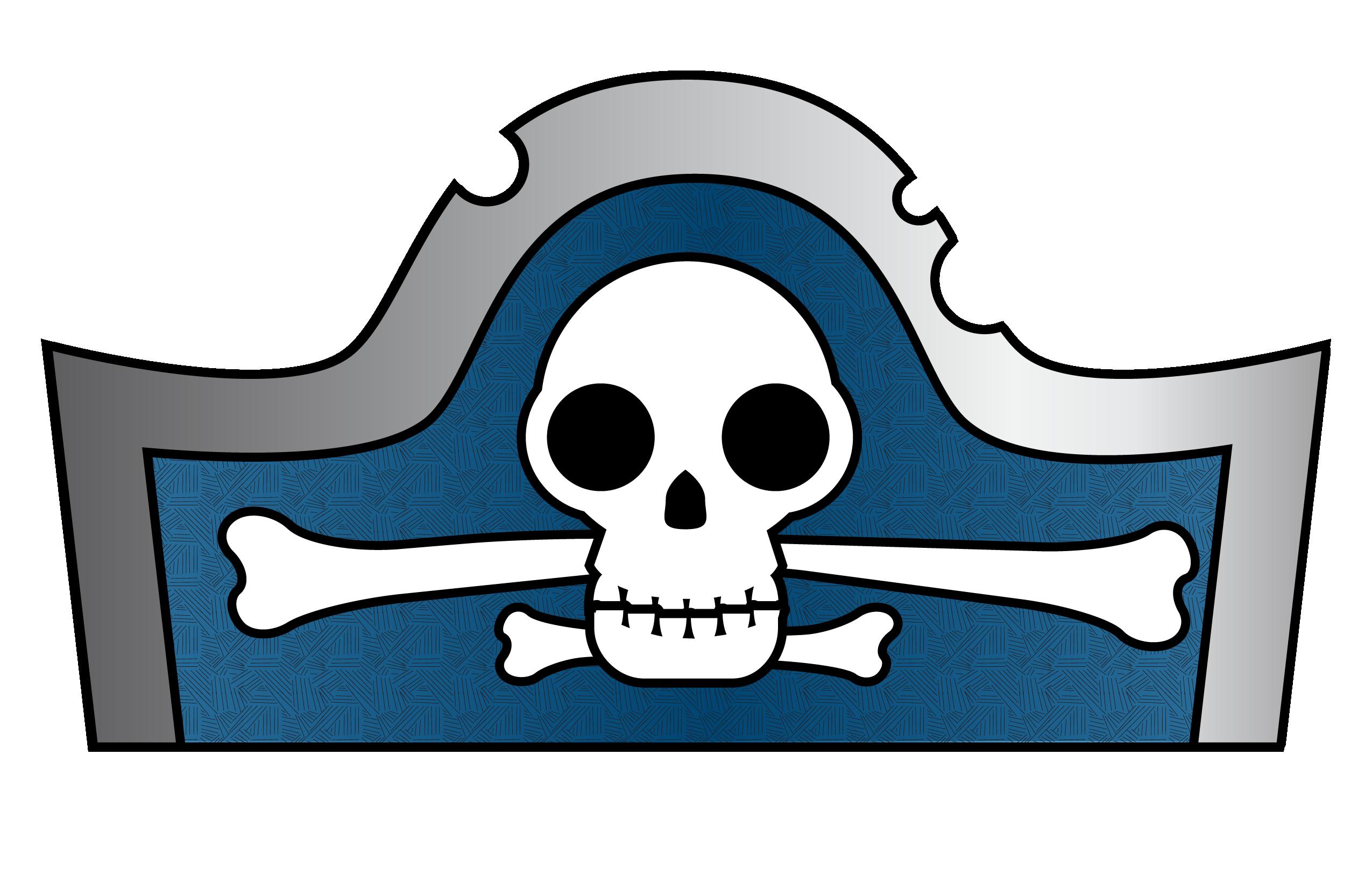 Pirate Printables for Children  dltkkidscom