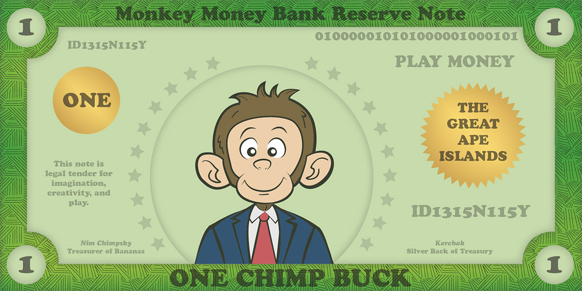 graphic about Play Money Templates named Printable Perform Income for Little ones Participate in Dollars Template - Income