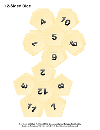 Printable-12-Sided-Paper-Dice-350w