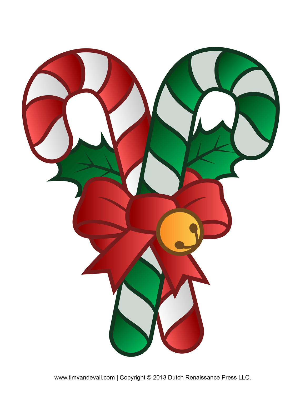 resolution 1159x1500 - Christmas Candy Canes