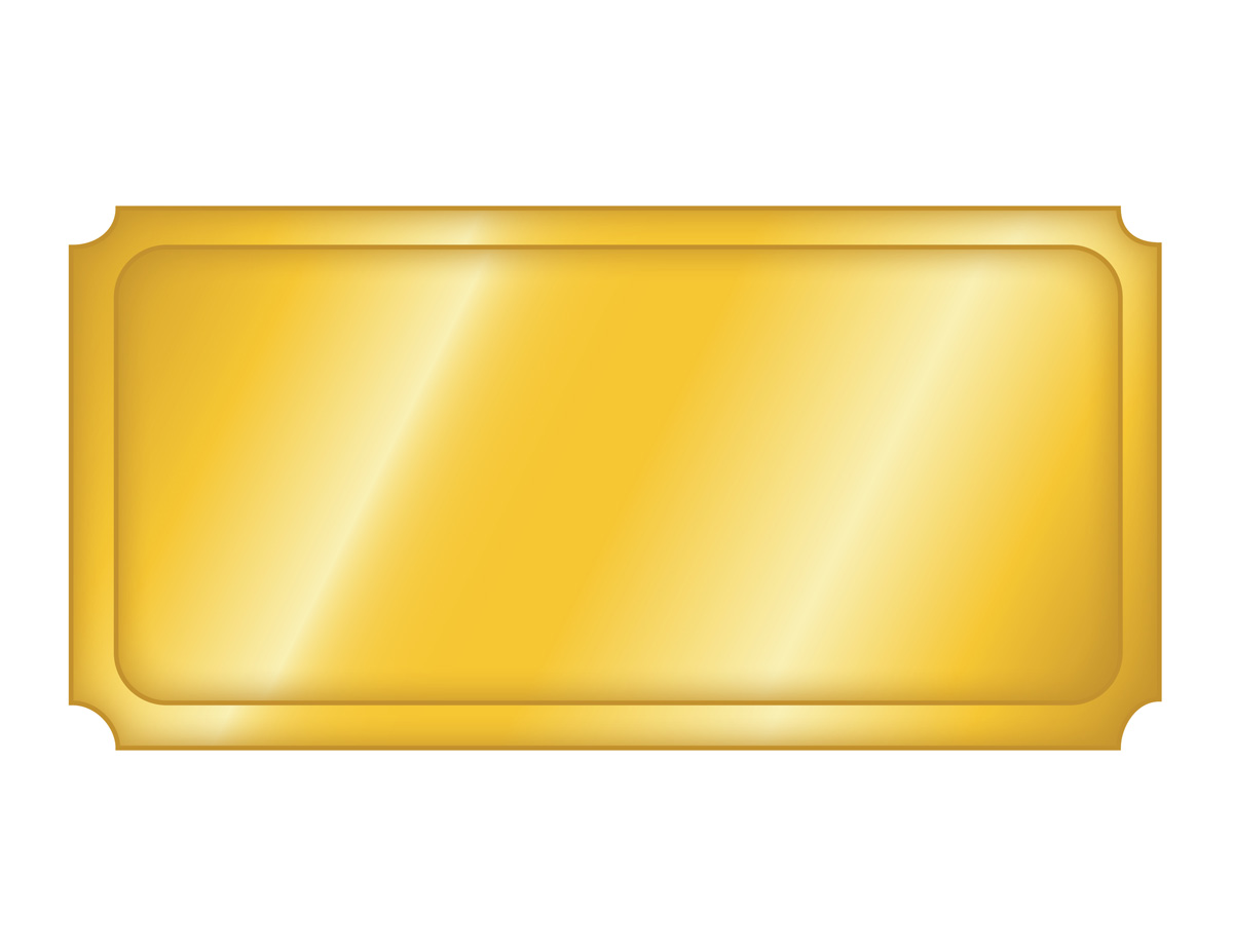 Free Printable Golden Ticket Templates Blank Golden Tickets Hy4Dkz1k