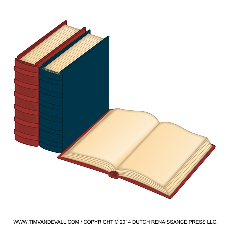 free book clipart for teachers - photo #11