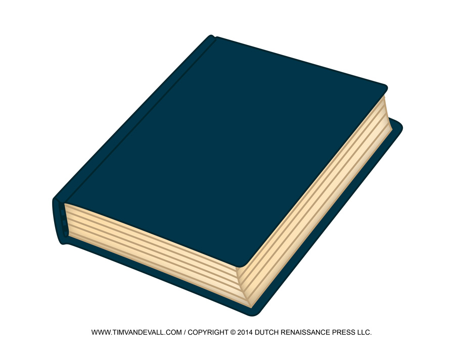 Open Book Cover Drawing : Free blank book cover template report reading