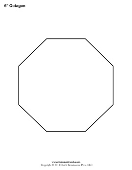 Worksheets : what shape is an octagon ~ Free Printable Worksheets ...