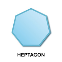 Heptagons