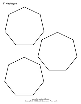 Heptagon Sheet
