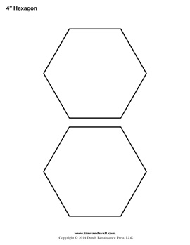 Hexagon Sheet