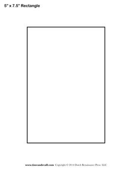 8 Inch Square Photo Frame