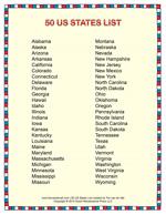13 original colonies in alphabetical order elhouz