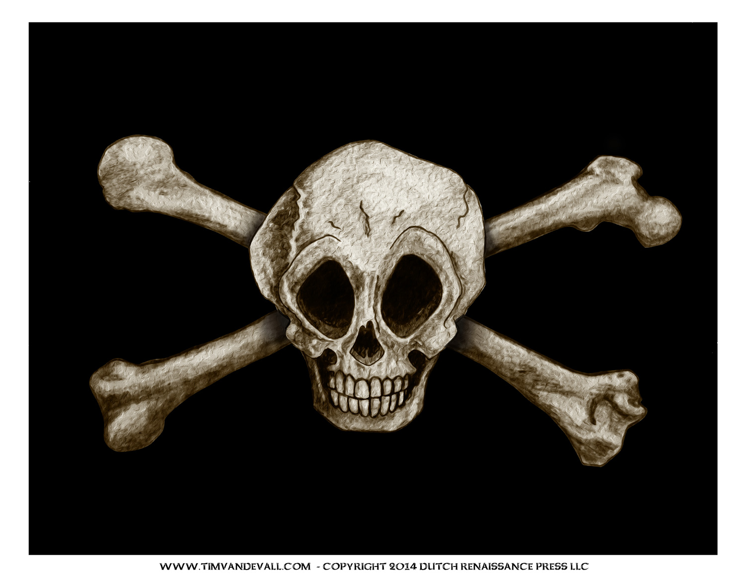 picture about Pirate Flag Printable called Jolly-Roger-Pirate-Flag-Printable - Tims Printables