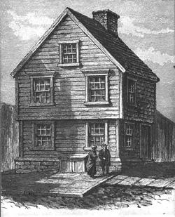 Benjamin Franklin Birth Place-250
