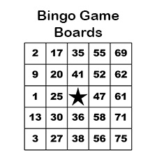 Free printable bingo cards pdfs with numbers and tokens solutioingenieria Choice Image
