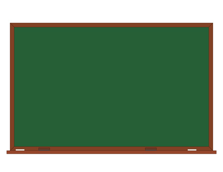 chalkboard writing template