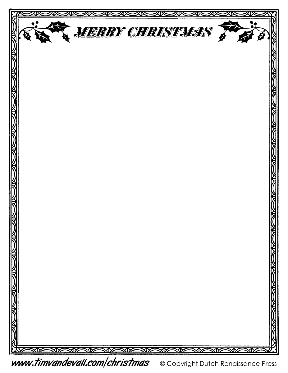 Christmas-Paper-01 Santa Claus Letter Templates Free on for preschool, printable editable, printable blank, printable christmas,