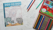 New! Dot-to-Dot Activity eBook