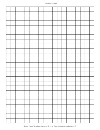 graph paper 1 cm by tim van de vall a sheet of graph paper with 1 cm