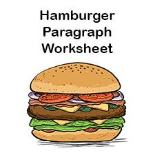 essay hamburger worksheet Walder education pavilion of torah umesorah a non-profit jewish teachers' resource center dedicated to promoting the highest quality.