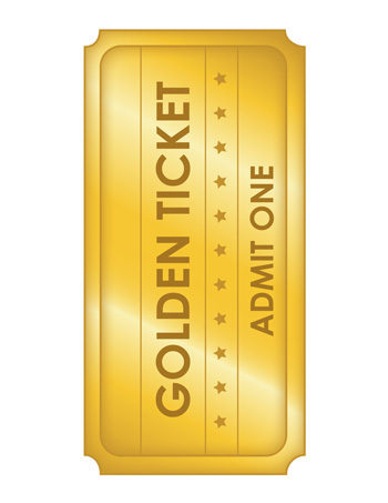 Large golden ticket tims printables large golden ticket pronofoot35fo Choice Image