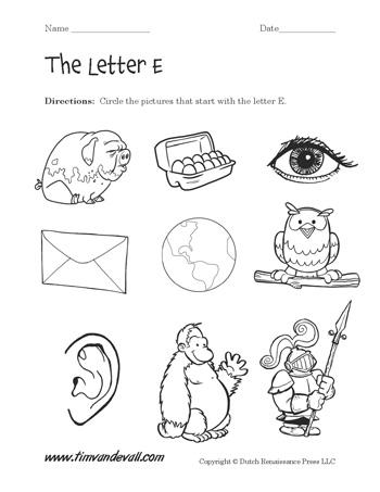Letter Worksheet Downloading Free Only
