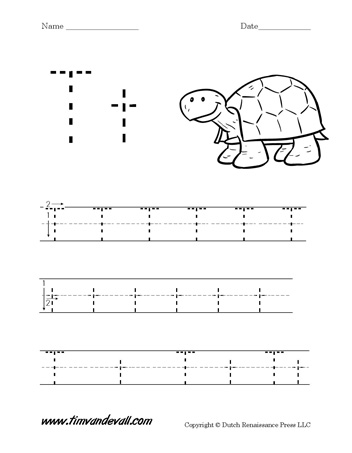 letter t worksheets letter t worksheet tim s printables 1440