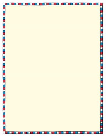 Page-Border-Template-Patriotic-350