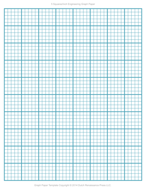 Superior Engineering Graph Paper Template 8 5x11 Letter Printable Pdf . Intended Graphing Paper Printable Template