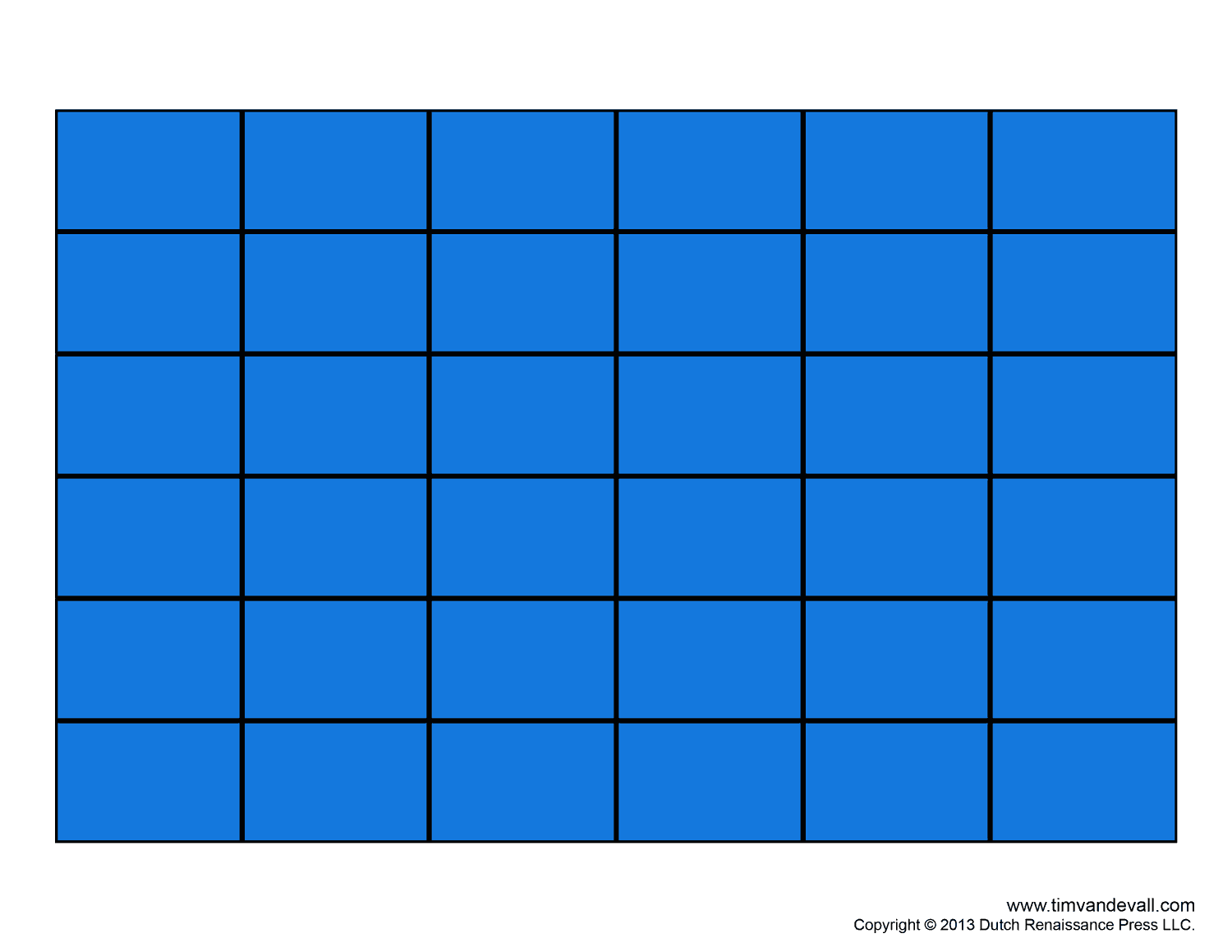 Blank Jeopardy Template Blank jeopardy template