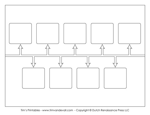 Make your own timeline worksheet for kids timeline template for This is your life template