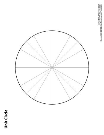 filled in unit circle