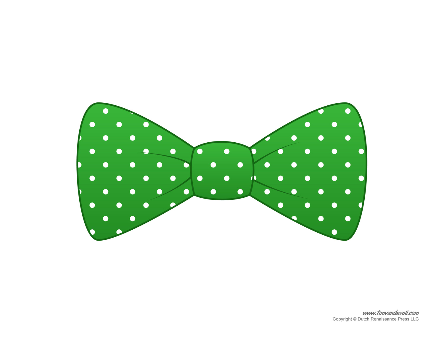 clipart bow tie outline - photo #17