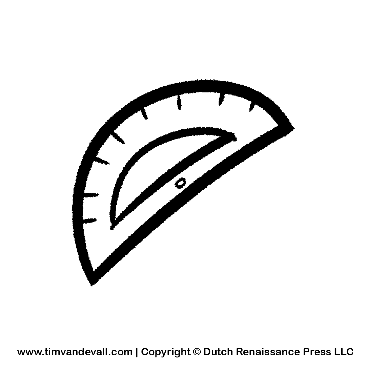 Displaying 14> Images For - Cartoon Protractor...