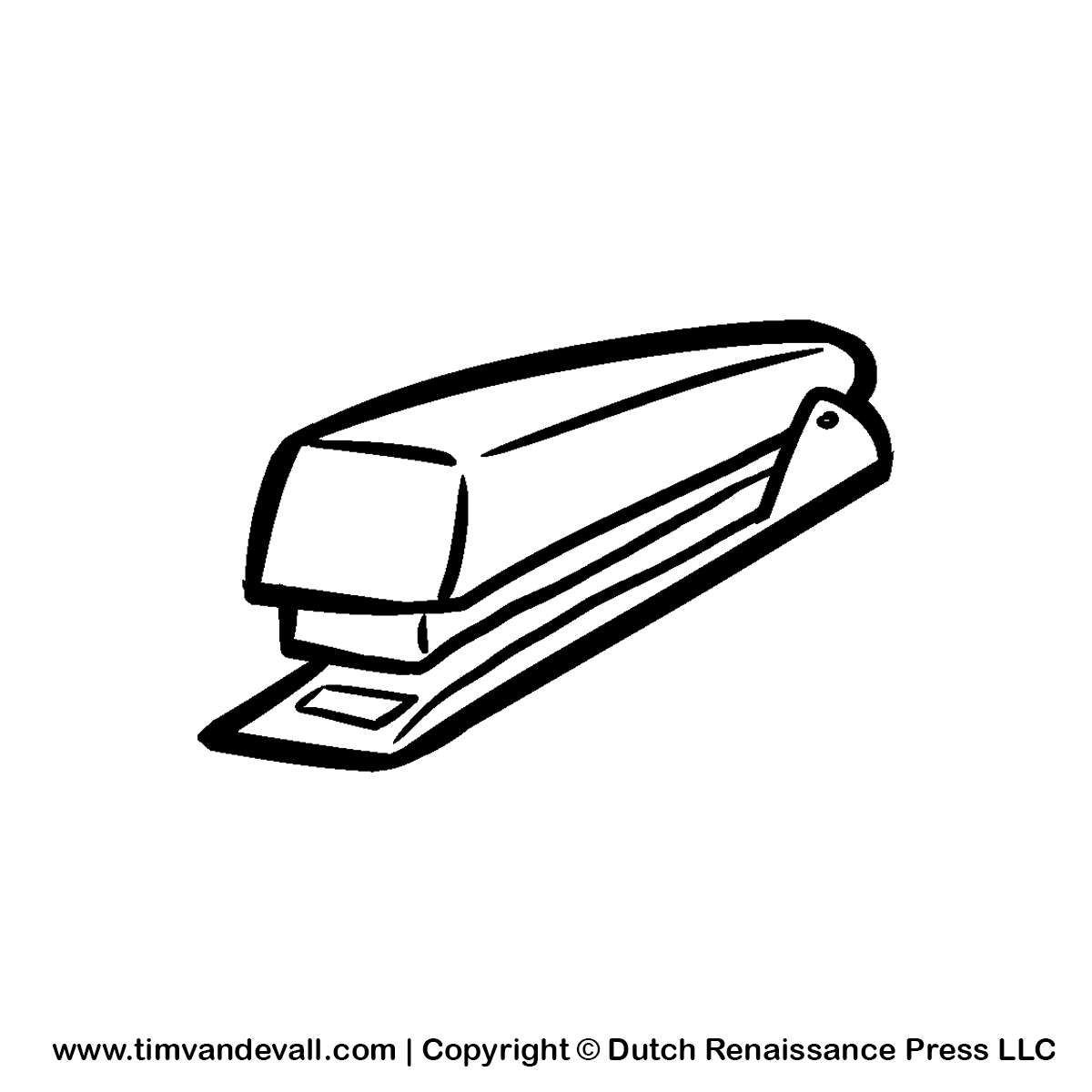 Displaying 19> Images For - Stapler Clipart...