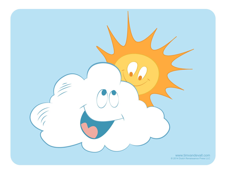 Открытка облако, картинки для должников
