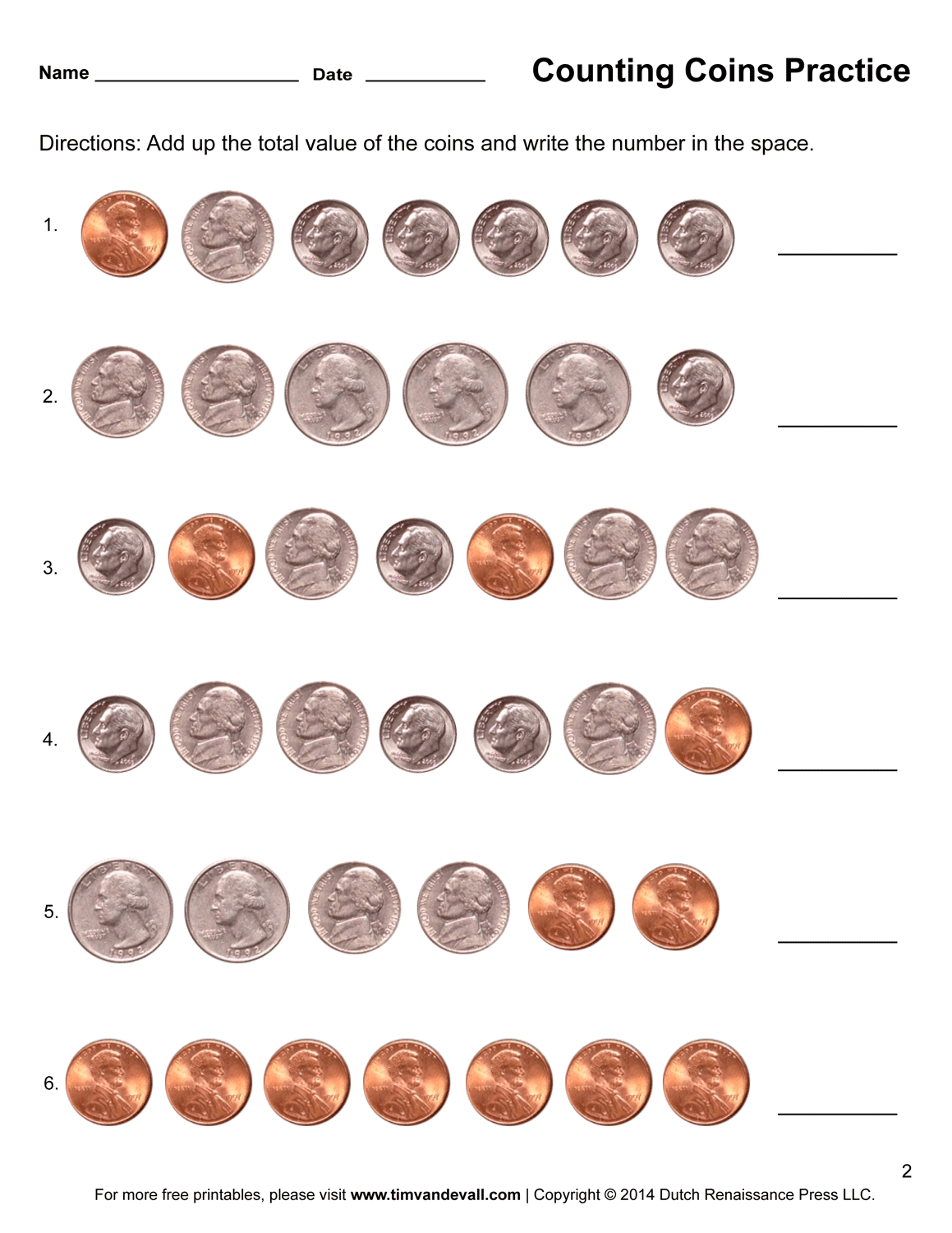 worksheet Counting Pennies Worksheet counting nickels worksheets abitlikethis coin together with pennies and worksheets