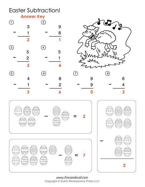Subtraction Worksheets » Subtraction Worksheets High School - Free ...