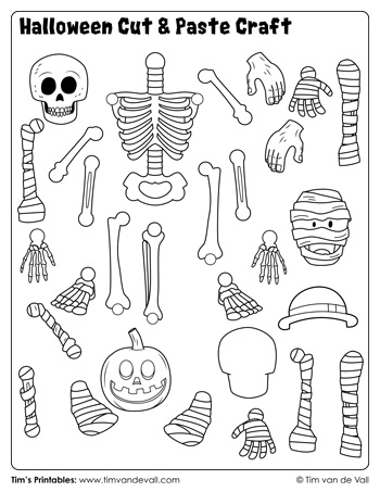 halloween-cut-and-paste-craft