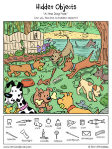 hidden-objects-puzzle-at-the-dog-park