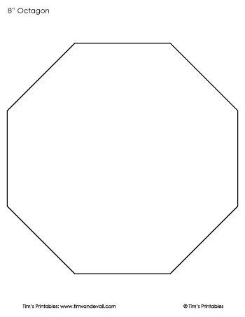 octagon-template-8-inch